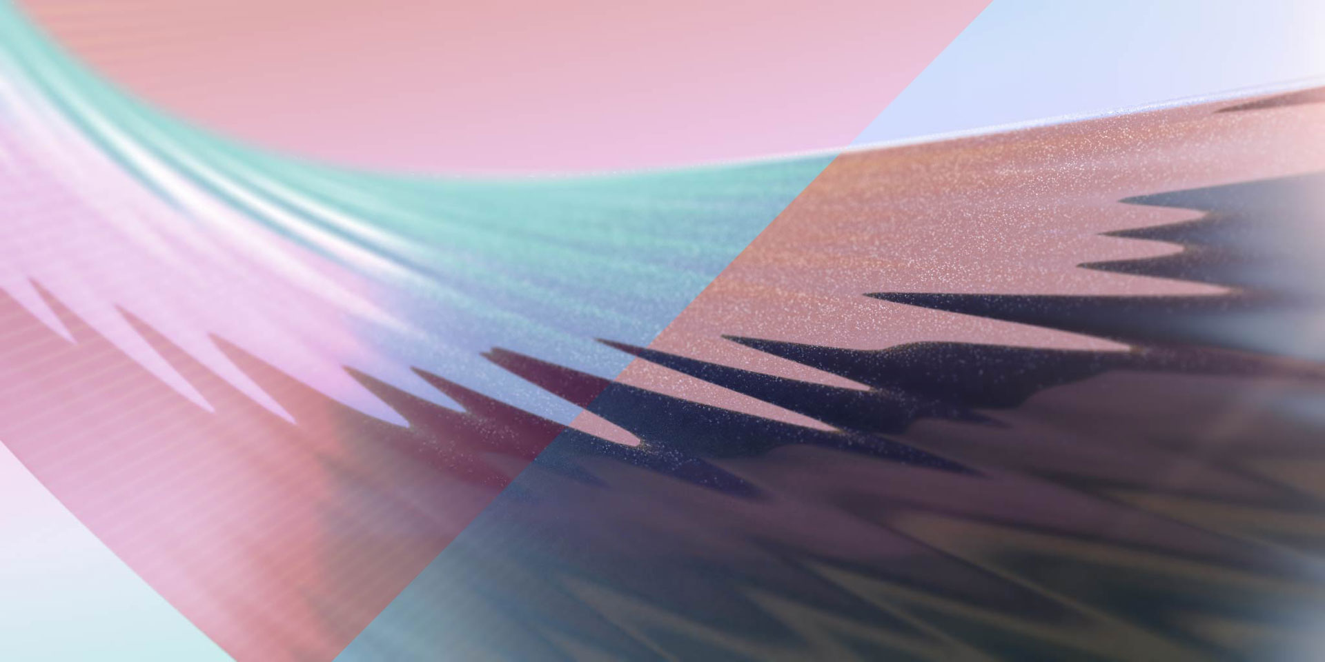 Glitter Highway